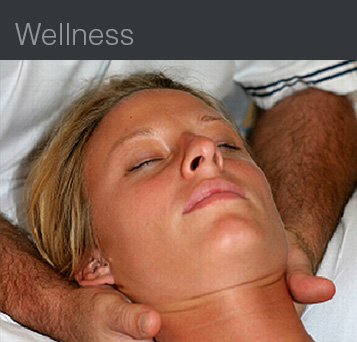 Osteopathy in Cheshire